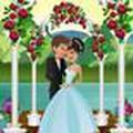 Lễ cưới bên hồ