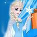 Trang trí phòng Elsa
