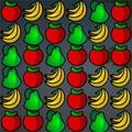 Hoa quả miền nhiệt đới
