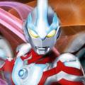 Ultraman Và Quái Vật Không Gian