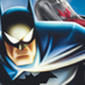 Batman Cứu Người Mèo