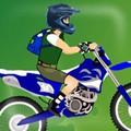 Game Ben 10 Lái Motorbike, choi game Ben 10 Lai Motorbike
