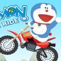 Doraemon vượt chướng ngại vật