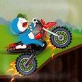 Doraemon Vượt Địa Hình