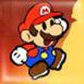 Mario động nhung nham