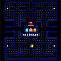 Game Pacman tốc độ, choi game Pacman toc do