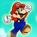 Trục Xoay Mario