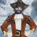 Cướp biển râu quai nón