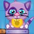 Mèo Shmat tinh nghịch