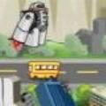 Người máy trong thành phố