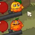 Tiêu diệt hoa quả