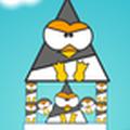 Xếp chim cánh cụt