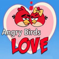 Angry Birds Valentine