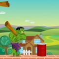 Game The Hulk Nổi Giận, choi game The Hulk Noi Gian