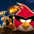 Game Angry Birds Space HD, choi game Angry Birds Space HD