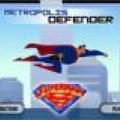 Game Bảo vệ Metropolis, choi game Bao ve Metropolis