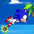 Flappy Sonic Và Tails