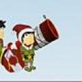 Khẩu pháo Santa