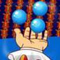 Siêu tung hứng bóng