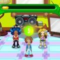 Game Vũ điệu hip hop, choi game Vu dieu hip hop