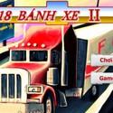 Game Xe 18 bánh, choi game