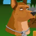Game Chó sói phiêu lưu, choi game