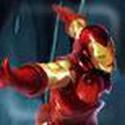 Game Iron man diệt quái, choi game