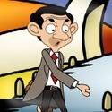 Game Mr Bean Phiêu Lưu, choi game