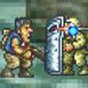 Game Rambo đột kích, choi game