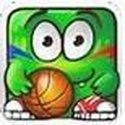 Game Khủng long chơi bóng rổ, choi game