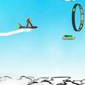 Game Lướt ván trên cao, choi game