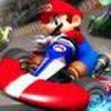Game Mario Đua Xe 3D, choi game