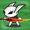 Game Chiến binh thỏ, choi game