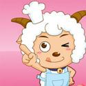 Game Cừu đầu bếp, choi game