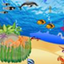 Game Cảnh dưới đáy biển, choi game