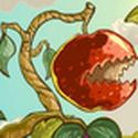 Game Bảo vệ cây trái, choi game