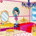 Phòng ngủ công chúa