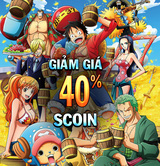 [Android & iOS] Sự Kiện Khuyến Mãi Giảm Giá 40% Scoin ngày 30/04