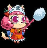 Nữ Bộc Mèo