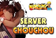 Khai mở máy chủ mới ChouChou