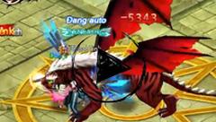Kiếm Tung mobile giới thiệu hệ thống tính năng đặc sắc, chuẩn game PC