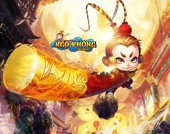 PK cực chất trong MMORPG Ngộ Không Truyền Kỳ