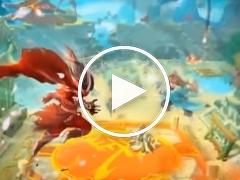 Official Trailer Game Cửu Dương Thần Công