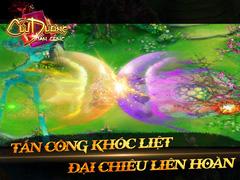 Wallpaper Cửu Dương Thần Công 3
