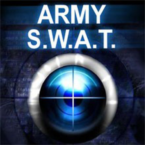 Biệt đội SWAT