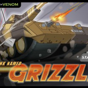 Grizzly Tank