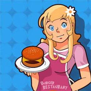 Nhà hàng Hamburger