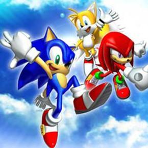 Sonic và cuộc chơi mạo hiểm