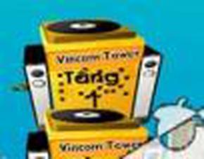 Xây tháp Vincom