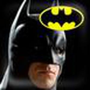 Batman tìm Miêu Nữ